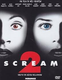 Scream 2 (DVD) (UK)