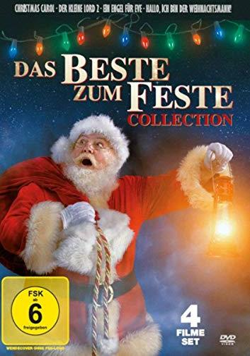 A Christmas Carol - Die Nacht vor Weihnachten -- via Amazon Partnerprogramm