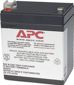 APC Replacement Battery Cartridge 46 (RBC46)