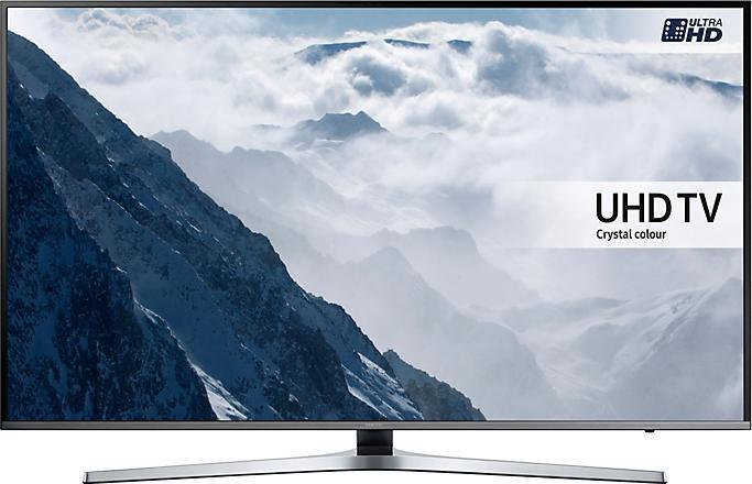Storslået Samsung Smart TV - Günstige Angebote 2019 Preisvergleich Geizhals IE26