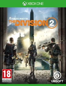 Tom Clancy's The Division 2 - Warlords of New York (Download) (Add-on) (Xbox One)