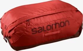 Salomon Outlife Duffel 70 sports bag goji berry/madder brown (LC1467800)