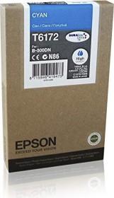 Epson Tinte T6172 cyan (T617200)
