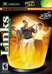 Links 2004 (German) (Xbox)