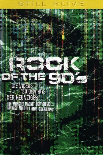 Still Alive - Rock Of The 90's -- via Amazon Partnerprogramm