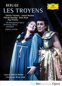 Hector Berlioz - Les Troyens (DVD)
