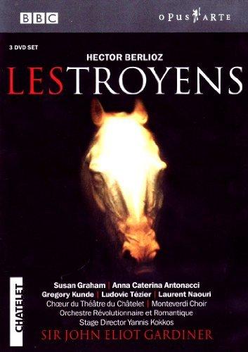 Hector Berlioz - Les Troyens -- via Amazon Partnerprogramm