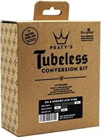 Peaty's Road/Cyclocross Tubeless Conversion Kit