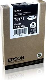 Epson Tinte T6171 schwarz (T617100)