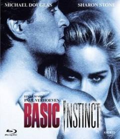 Basic Instinct (Blu-ray)