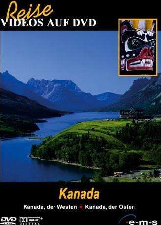 Reise: Kanada -- via Amazon Partnerprogramm