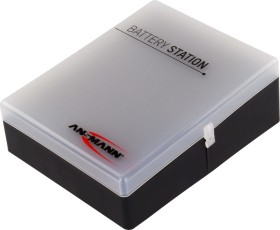 Ansmann battery box 48 (1900-0041)