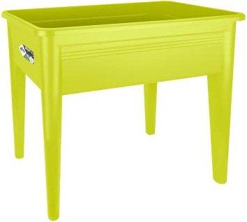 Elho Green Basics Super Xxl Anzucht Tisch Fruhbeet Lime Grun Ab 42