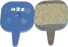 A2Z AZ-700 brake pads