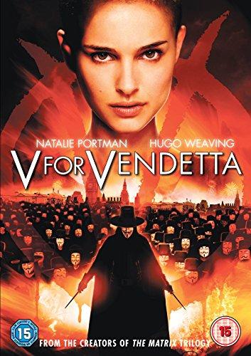 V For Vendetta (Special Editions) (UK) -- via Amazon Partnerprogramm