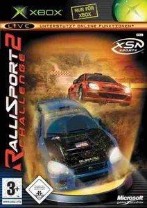 RalliSport Challenge 2 (German) (Xbox)