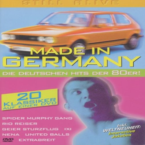 Still Alive - Made in Germany -- via Amazon Partnerprogramm