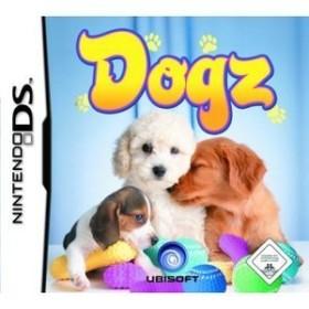 Dogz 2006 (DS)