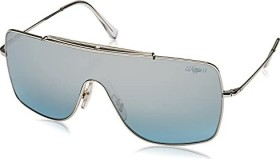 Ray-Ban RB3697 Wings II 135mm silver/light blue-silver gradient mirror (RB3697-003/Y0)