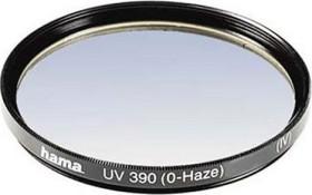 Hama Filter UV 390 (O-Haze) HTMC 55mm (70655)