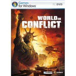 World in Conflict (English) (PC)