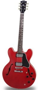 Gibson ES-335 (various colours)