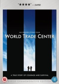 World Trade Center (Special Editions) (UK)