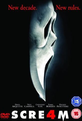 Scream 4 (UK) -- via Amazon Partnerprogramm