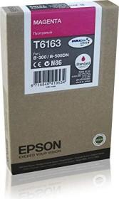 Epson ink T6163 magenta (T616300)