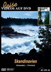Reise: Skandinavien