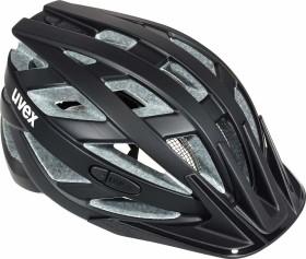 UVEX I-VO CC Helm schwarz matt