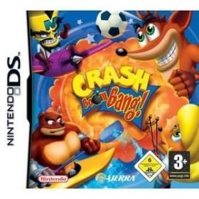Crash Boom Bang (DS)