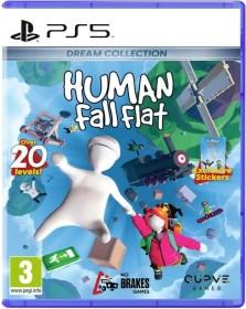 Human: Fall Flat - Anniversary Edition (PS5)