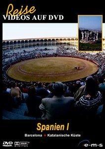 Reise: Spanien Vol. 1