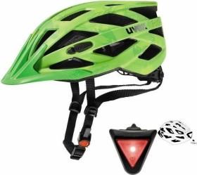UVEX I-VO CC Helm grün