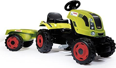 Smoby Tractor Claas Arion 400 Farmer XL (710114)