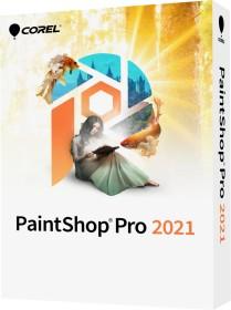 Corel Paint Shop Pro 2021, ESD (multilingual) (PC) (ESDPSP2021ML)