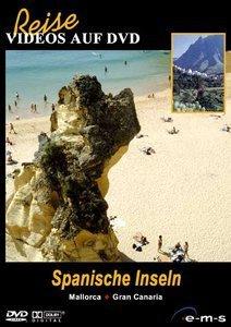 Reise: Spanische Inseln - Mallorca, Gran Canaria