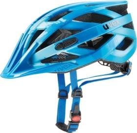 UVEX I-VO CC Helm blau