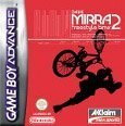 Dave Mirra Freestyle BMX 2 (GBA)