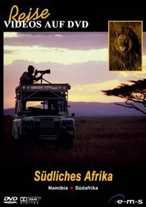 Reise: Südliches Afrika - Namibia, Südafrika