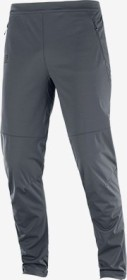 Salomon RS Softshell Hose lang ebony (Herren) (C14103)