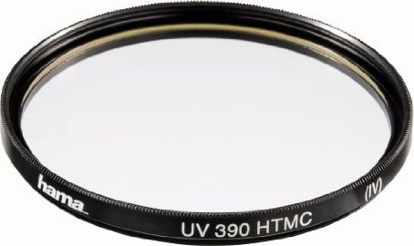 Hama Filter UV 390 (O-Haze) HTMC 86mm (70686) -- via Amazon Partnerprogramm