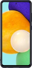 Samsung Silicone Cover for Galaxy A52 black (EF-PA525TBEGWW)