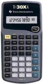 Texas Instruments TI-30Xa