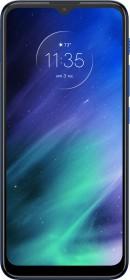 Motorola One Fusion deep sapphire blue