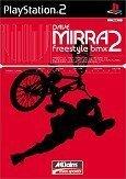 Dave Mirra Freestyle BMX 2 (niemiecki) (PS2)