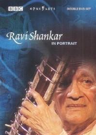Ravi Shankar - In Portrait: Portrait und Konzertaufzeichnung