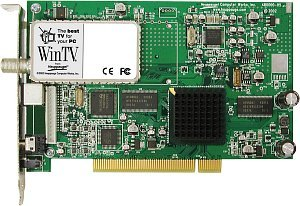 Hauppauge WinTV PVR 250 (981)