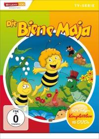 Biene Maja Komplettbox (DVD)